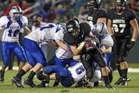 hardest high school sport