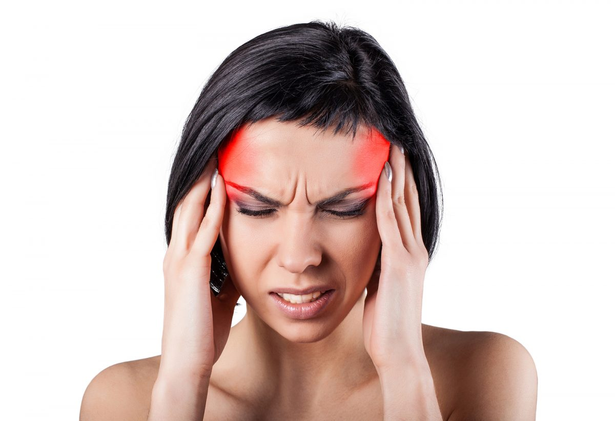 Living with Migraines: Triggers, Symptoms, and Treatments